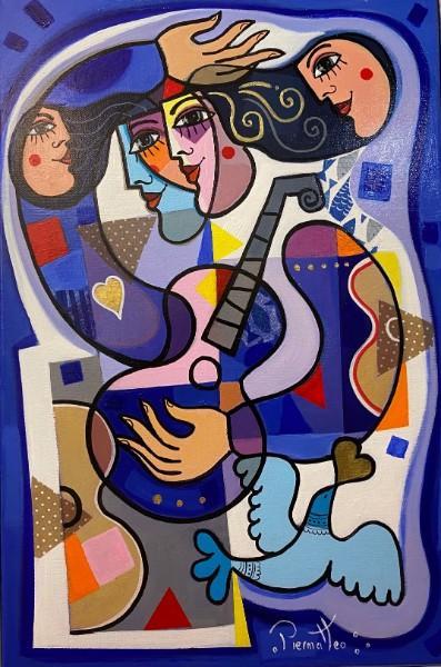 «Harmonie bleue»