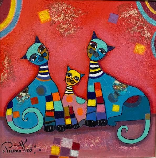 «La petite famille»