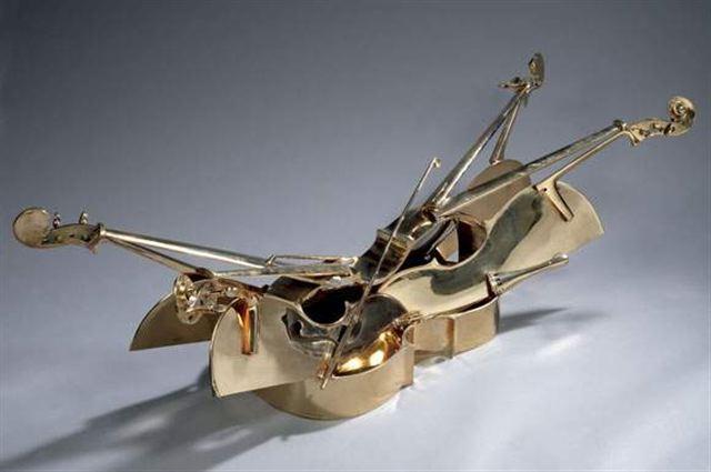 ARMAN Sculpteur