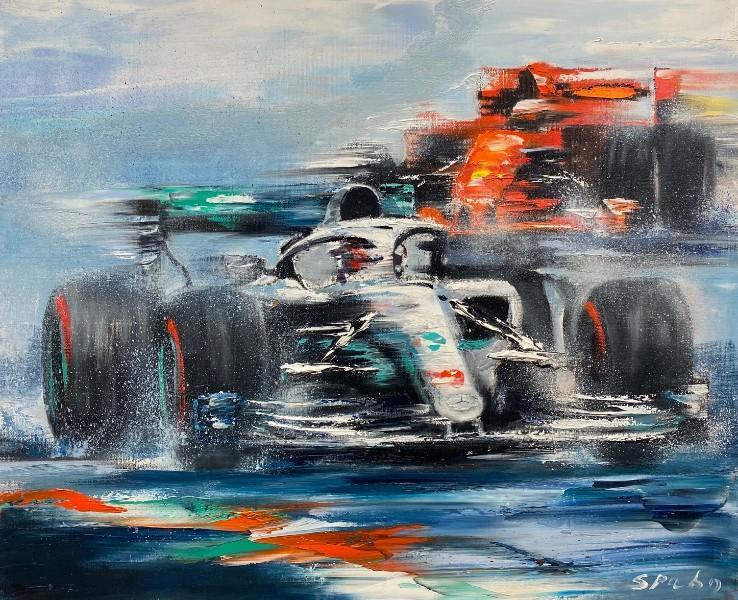 » Formule 1 »
